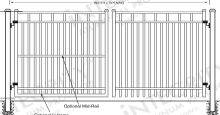 Ultimate Collection Fences