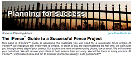 Successfully Plan Your Aluminum Fence Project and Determine The Cost of Fence and Gate Materials