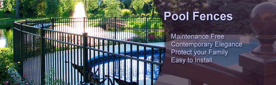 Aluminum Fences aluminum pool fences pool fencing aluminum fencing